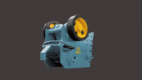 Euro Jaw Crusher